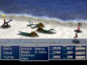 Beachplug